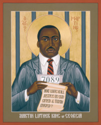 Martin Luther King Jr. – Biography or Hagiography?