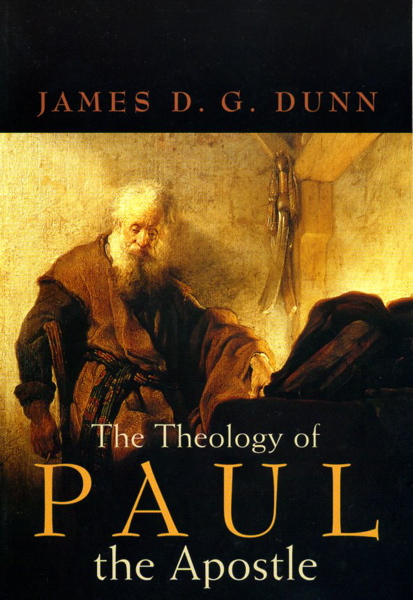 Theology of Paul Apostle
