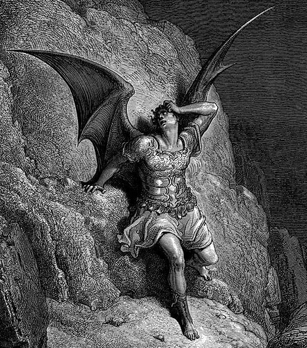Sawstikas, The Gospel & Why Jesus Is Lucifer