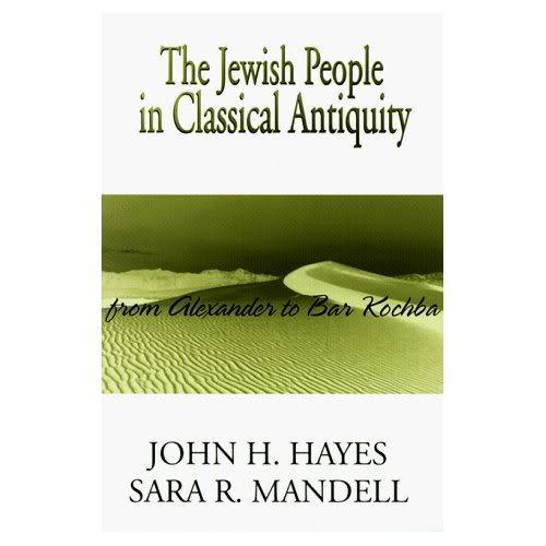 Jews in Antiquity