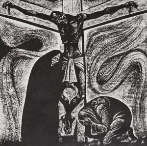 God the Slave