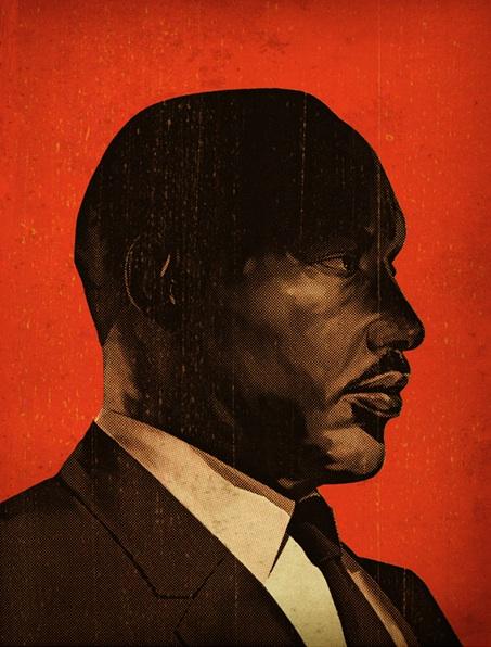 Tavis Coburn MLK
