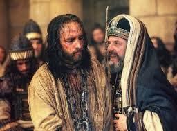 Jesus&Pharisees