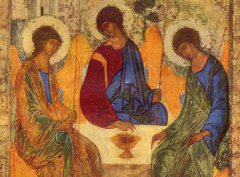 Everything You Ever Wanted To Know About The Trinity